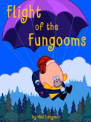 Flight Of The Fungooms