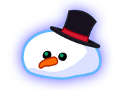 Play Winter Snowball Fighting Game